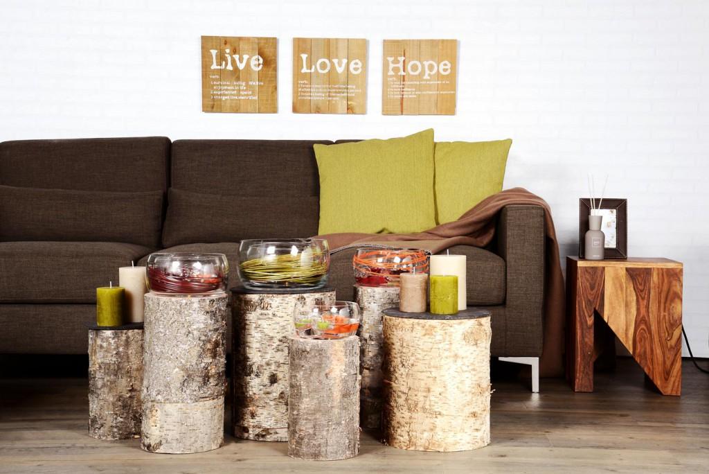 b ume im wohnzimmer na klar sch n bei dir by depot. Black Bedroom Furniture Sets. Home Design Ideas