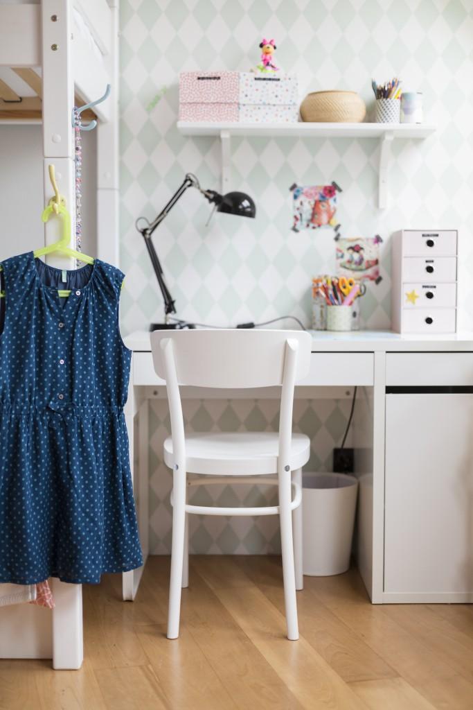 Dekoideen für das kinderzimmer im skandinavischen Look mit Melanie vom Blog Wienerwohnsinn