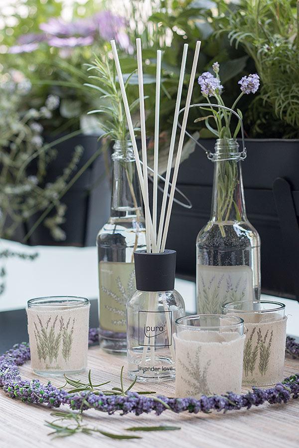 Ipuro Lavender Love