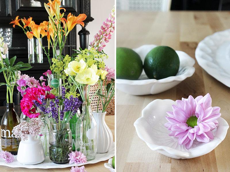 frische-Blumen-auf-dem-Esstisch