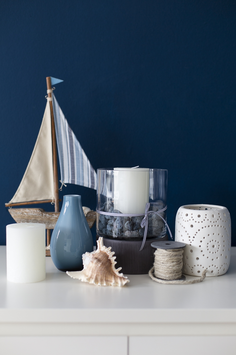 maritime Sommerdeko - Tipps