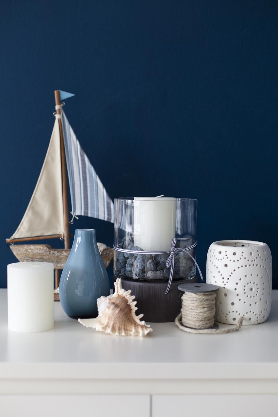 maritime sommerdeko tipps i sch n bei dir blog. Black Bedroom Furniture Sets. Home Design Ideas
