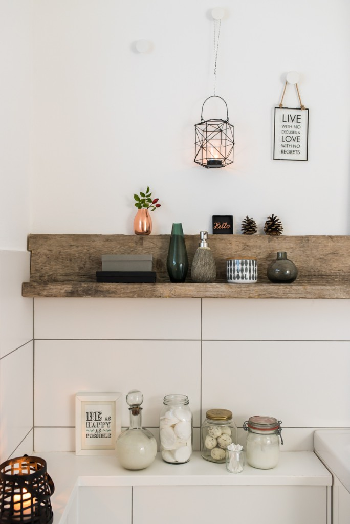 herbstliche baddekoration depot blog. Black Bedroom Furniture Sets. Home Design Ideas