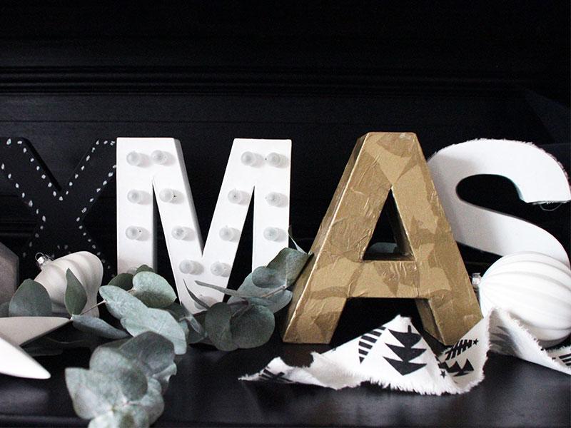 Schriftzug-XMAS