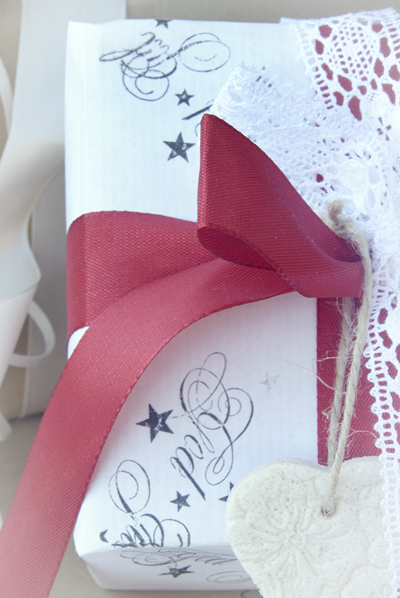 weihnachtsgeschenke liebevoll verpacken 21 sch n bei dir. Black Bedroom Furniture Sets. Home Design Ideas