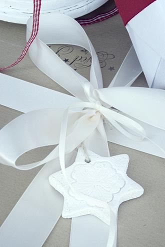 Weihnachtsgeschenke liebevoll verpacken 27