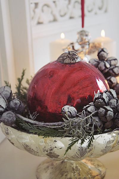 zauberhafte weihnachtszeit dekoideen f rs wohnzimmer sch n bei dir by depot. Black Bedroom Furniture Sets. Home Design Ideas