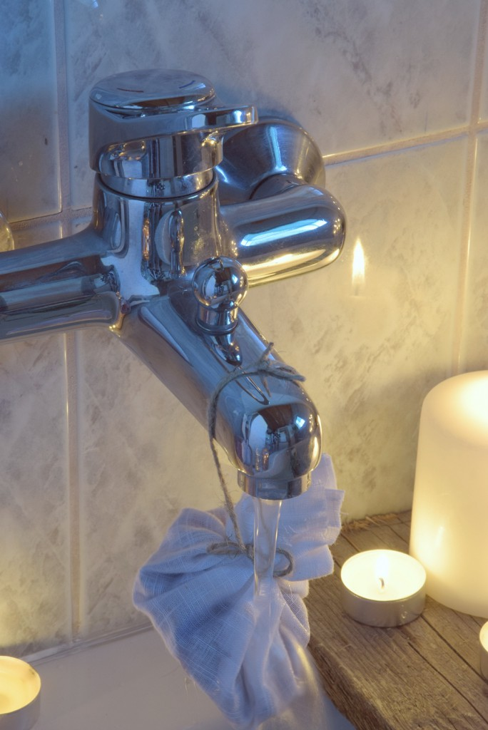 Wohlfühloase Badezimmer 17k