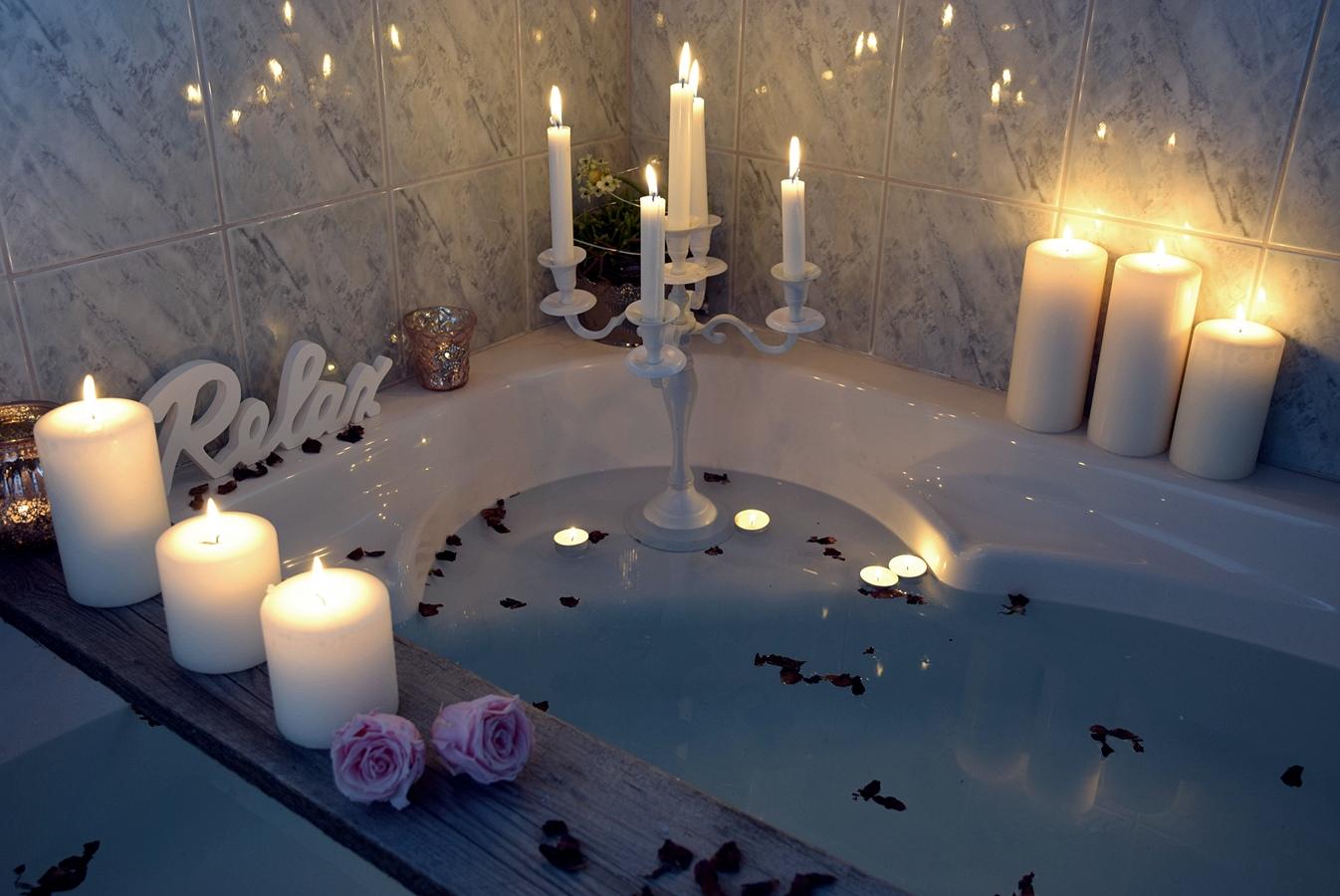 Wohlfühloase Badezimmer 19k