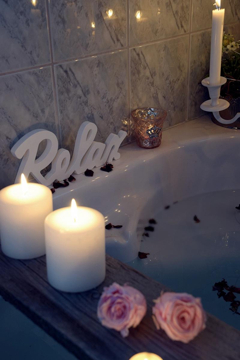 Wohlfühloase Badezimmer 21k
