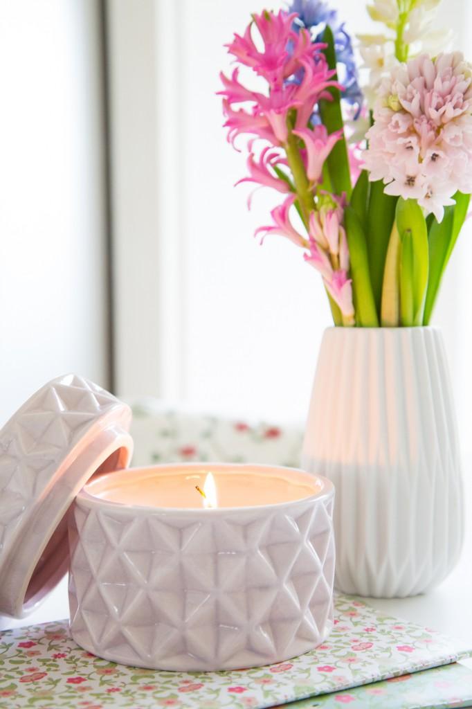 Kerzen selber gießen