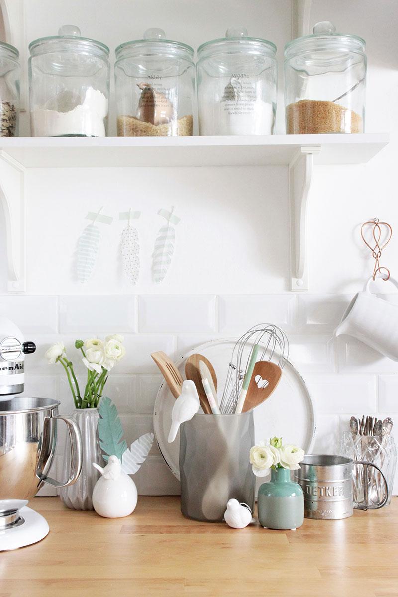 DIY-Frühlingsdeko-in-der-KücheDIY-Frühlingsdeko-in-der-Küche