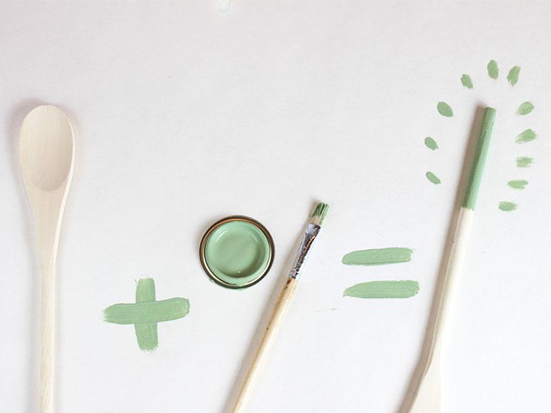 DIY-Kochlöffel-mit-Farbe