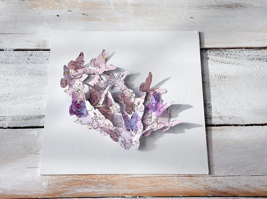 Die-Schmetterlinge-sind-los-diy-wanddeko 1k