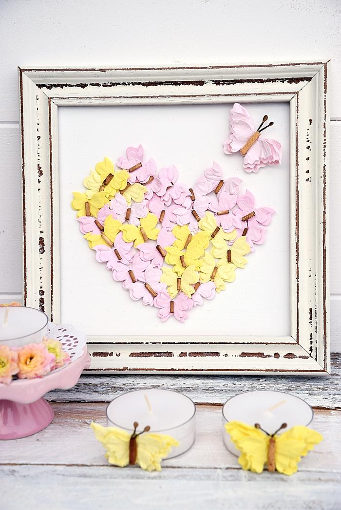 Die-Schmetterlinge-sind-los-diy-wanddeko 5k