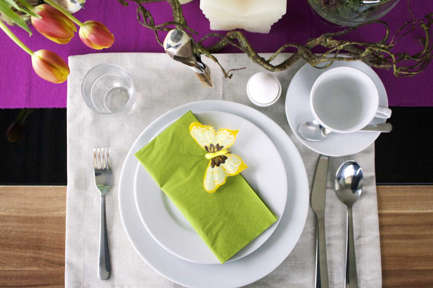 Gast Beitrag Fruhlingshafte Tischdeko Zum Osterbrunch Schon Bei