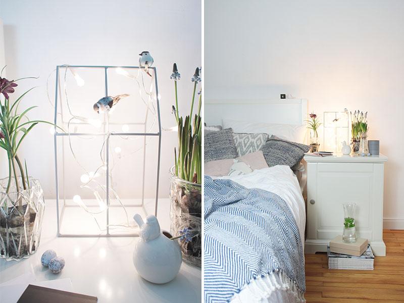 Schlafzimmer-im-Frühlingslook