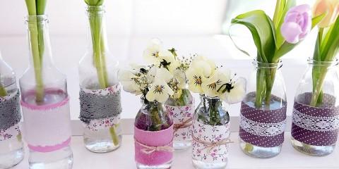 DIY-alte-Flaschen-neue-Vasen 7kv