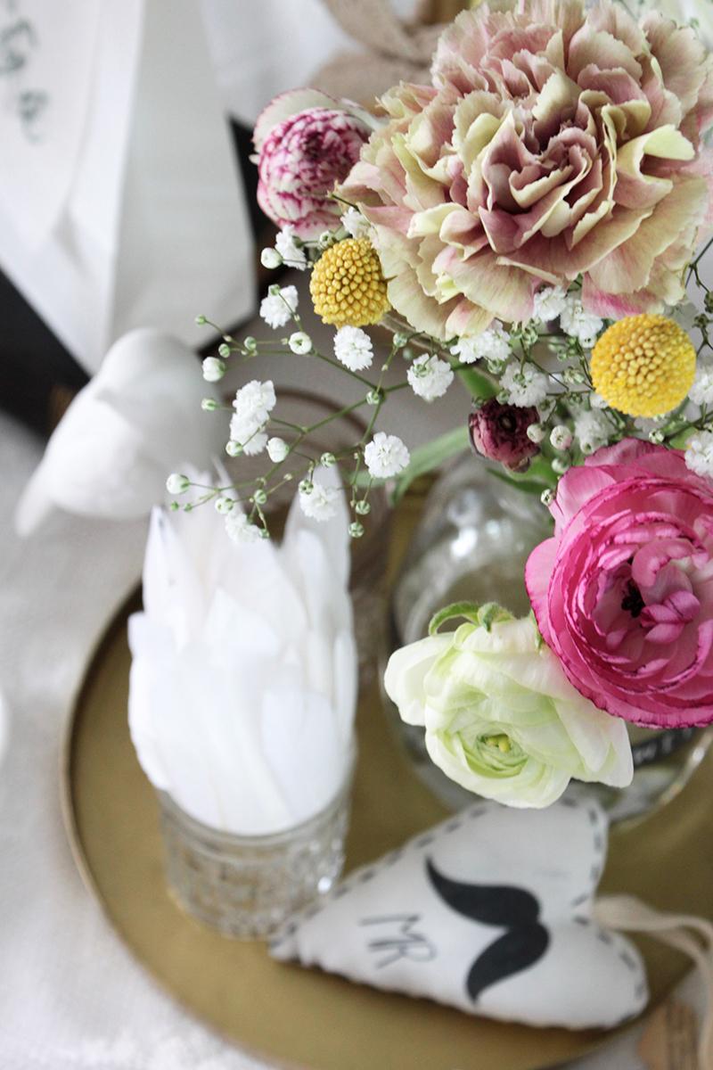 Blumen-als-Hochzeitsdeko