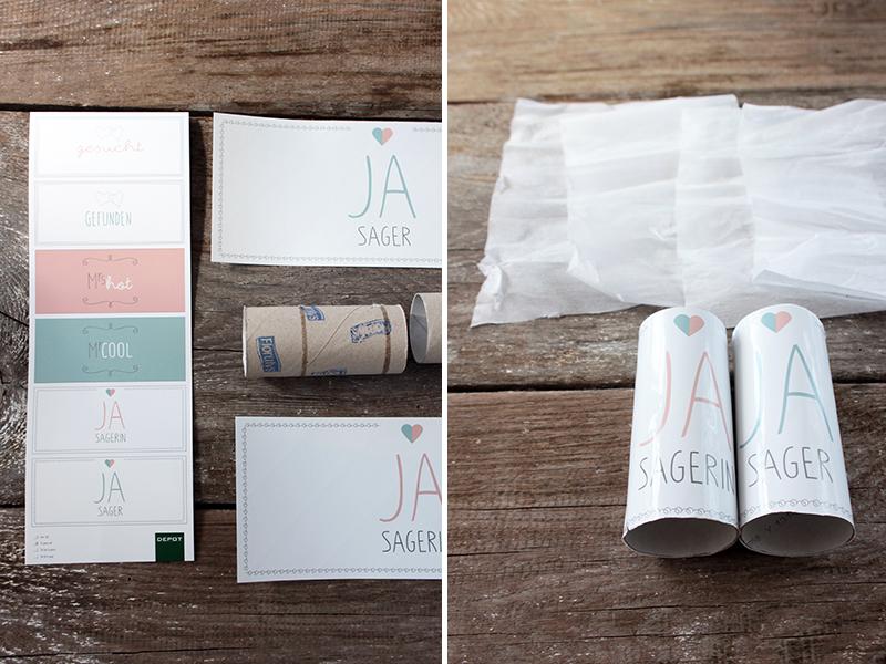 geschenke zur hochzeit verpacken awesome kreativ zur hochzeit verpacken originelle hochzeit. Black Bedroom Furniture Sets. Home Design Ideas