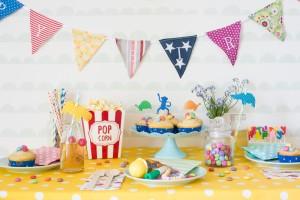 Ideen für ein Kindergeburtstag (18)