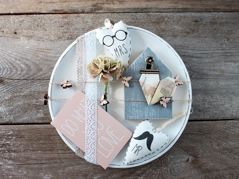Kreative Geldgeschenke Zur Hochzeit Schon Bei Dir By Depot