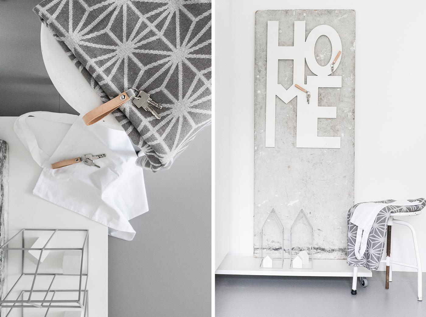 schl sselbrett selbst gemacht sch n bei dir by depot. Black Bedroom Furniture Sets. Home Design Ideas