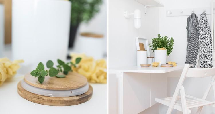 vorratsbehälter für die küche | schön bei dir by depot - Vorratsbehälter Küche