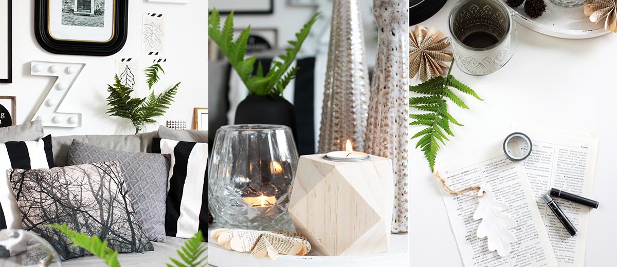 wohnzimmer im herbstdeko look einrichten in nur 10 minuten sch n bei dir by depot. Black Bedroom Furniture Sets. Home Design Ideas