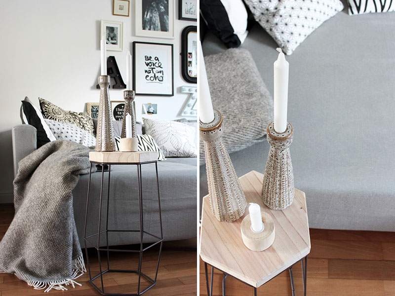 Beistelltisch-mit-Kerzen-dekoriert