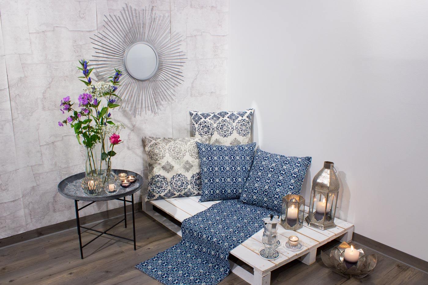Depot styles deko im marrakesh style sch n bei dir by for Deko beistelltisch