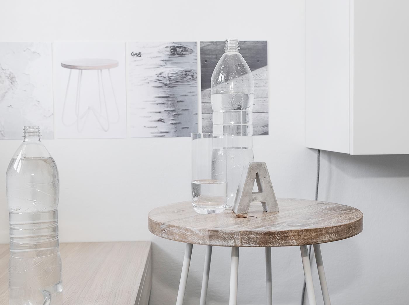 design beistelltisch ein kleinm bel im einsatz sch n. Black Bedroom Furniture Sets. Home Design Ideas
