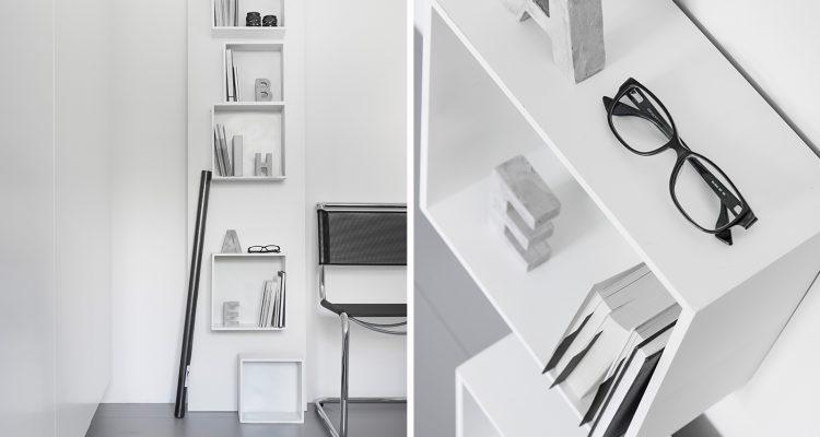 Ein Regal Selber Bauen U2013 Leben Mit Büchern