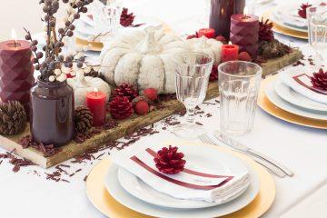 Herbstliche Tischdeko in Bordeaux (25 von 39)