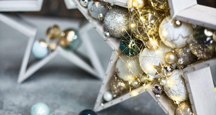 weihnachtsstern ganz einfach selbst basteln sch n bei dir by depot. Black Bedroom Furniture Sets. Home Design Ideas