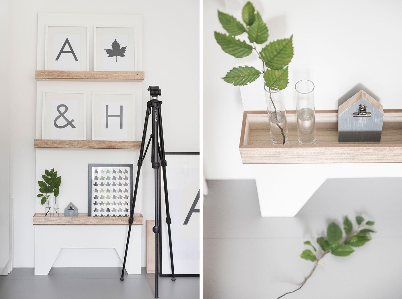 bilderwand ideen swalif. Black Bedroom Furniture Sets. Home Design Ideas