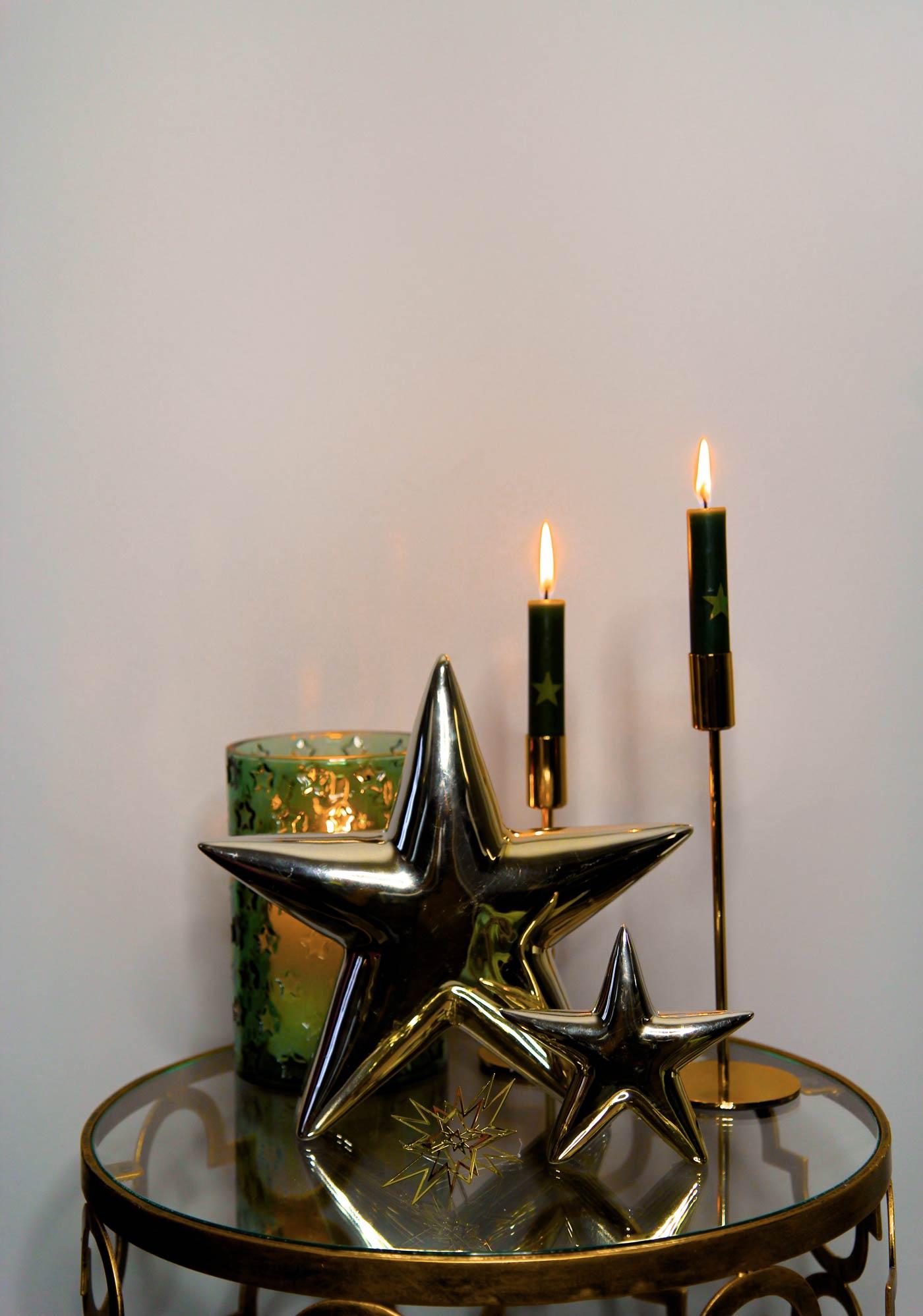 tipp vom wohnprinz weihnachtsdeko in 5 schritten sch n bei dir by depot. Black Bedroom Furniture Sets. Home Design Ideas