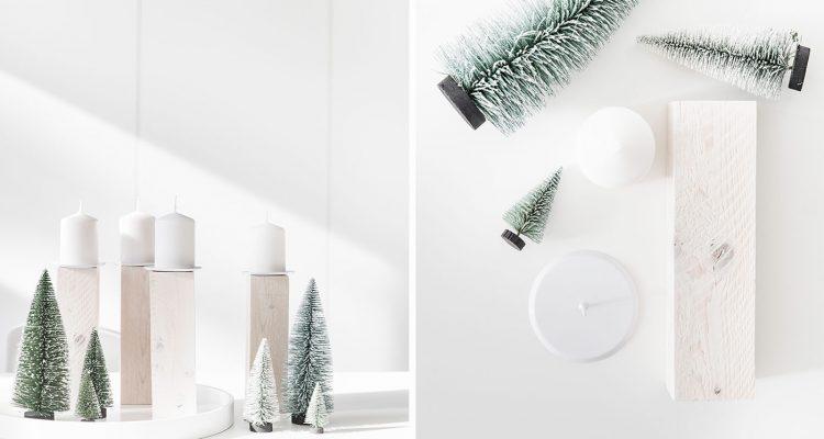 adventskranz selber machen 10 tipps ideen sch n bei dir by depot. Black Bedroom Furniture Sets. Home Design Ideas