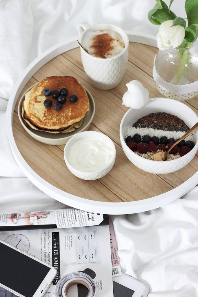 Frühstück Am Bett gemütliches frühstück im bett - so geht´s | schön bei dirdepot
