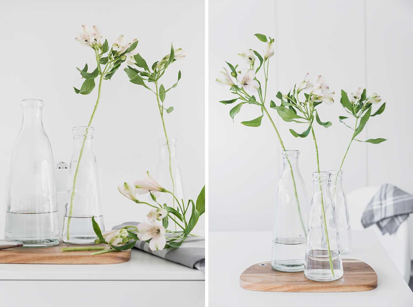 Berühmt Tipps: Welche Blumen passen in welche Vase? | Schön bei dir by DEPOT &YX_35
