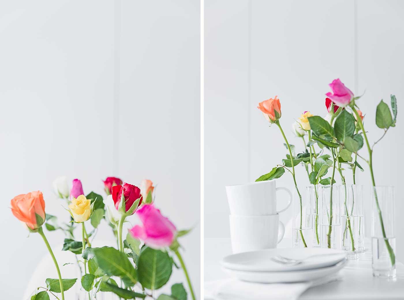 Tipps: Welche Blumen passen in welche Vase?