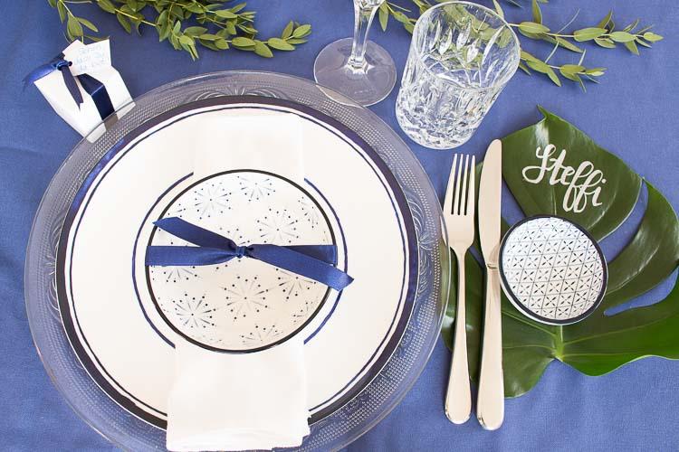 5 Tipps für die perfekte Tischdeko - Place Setting