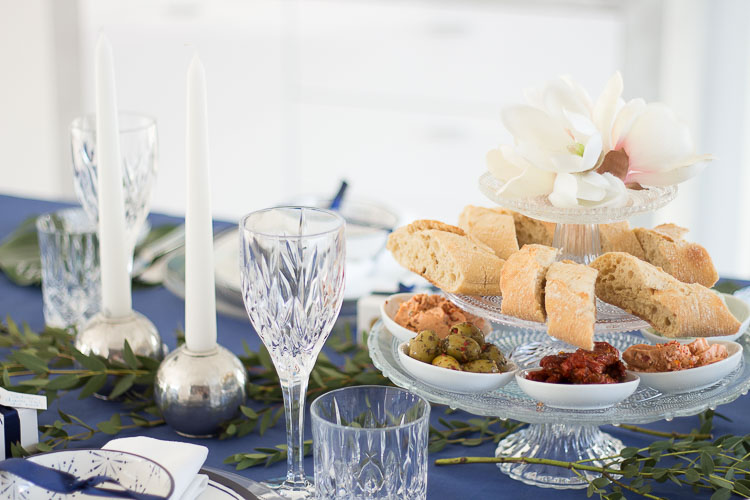 5 Tipps für die perfekte Tischdeko - Centerpiece
