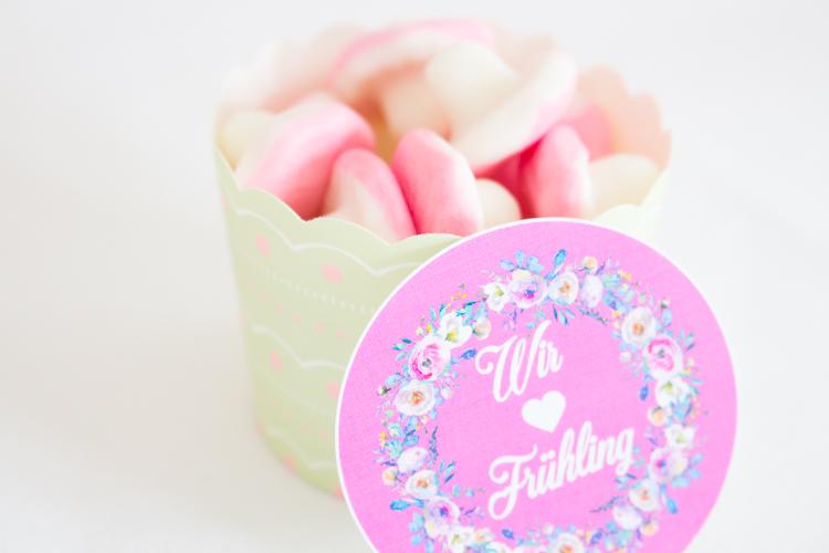 DEPOT fruehlingshafte Candybar