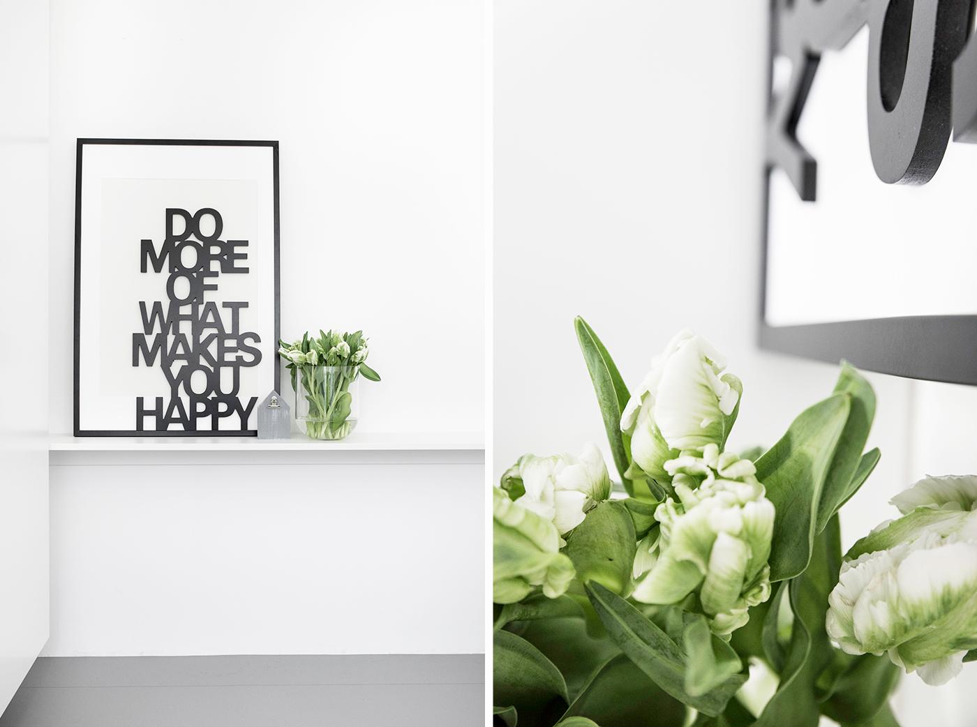 Wie gestalte ich eine Bilderwand - 5 Tipps