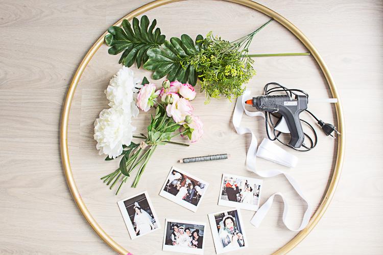 Ein Hulahoop zur Hochzeit (1 von 13)