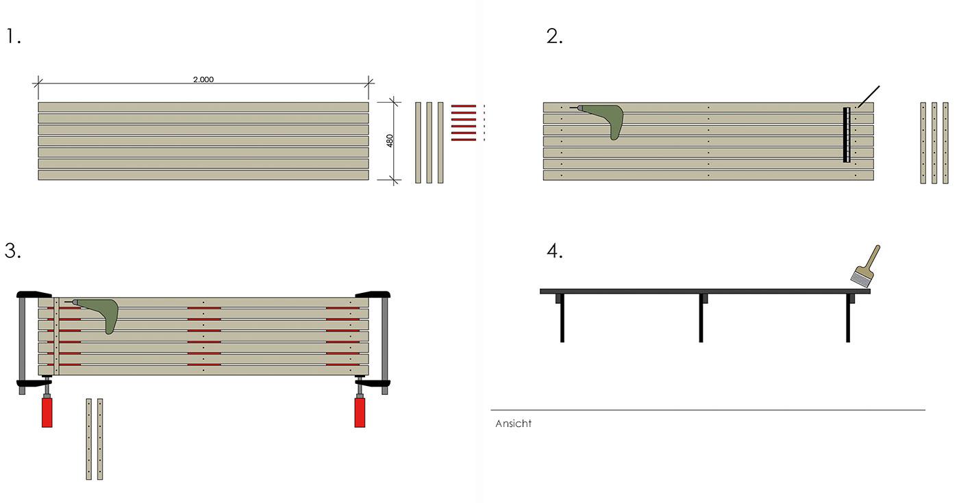 einfach bauen artikel mit schlagwort. Black Bedroom Furniture Sets. Home Design Ideas