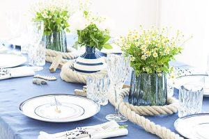 DEPOT Maritim gedeckter Tisch (3 von 23)