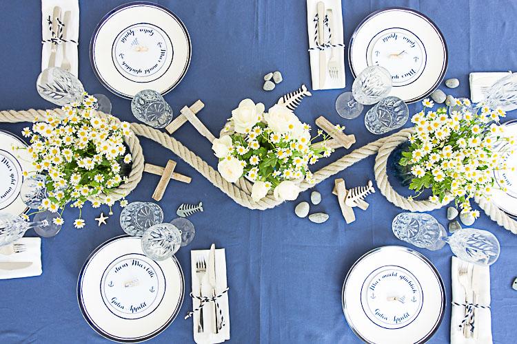 DEPOT Maritim gedeckter Tisch (7 von 23)