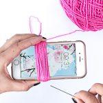 DEPOT Sommer DIY- Quasten-Decke (3 von 19)